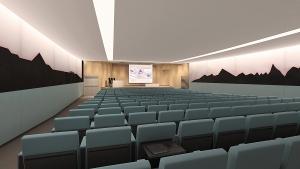 Salle Bruxelles